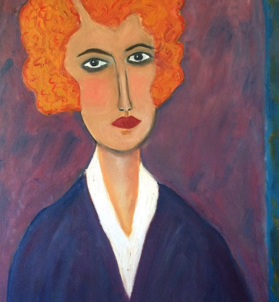 MODIGLIANI MOMENT